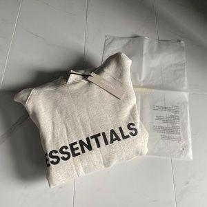 Essentials FOG hoodie